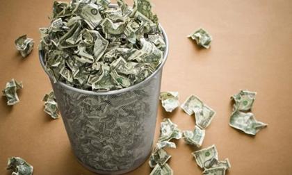 6 thói quen đốt tiền như rác mà ai cũng đều phạm phải: Giàu đến mấy nếu không sửa cũng vác bị ăn xin