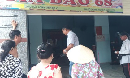 Bà Rịa-Vũng Tàu: Nam thanh niên bị chém tử vong tại tiệm game bắn cá
