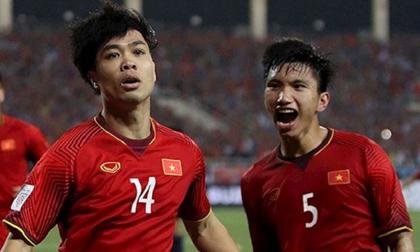 Văn Hậu, Công Phượng hội quân muộn, ĐT Việt Nam gặp khó trước trận UAE