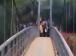 Sự thật về bóng đen bí ẩn trong video sập cầu treo ở Lai Châu