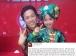 Hoài Linh chúc mừng 'cô bé Thị Màu' vào chung kết Vietnam's Got Talent
