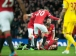 MU - Liverpool: Khác biệt ở hiệu quả