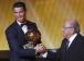 VIDEO: Toàn cảnh Gala trao giải Quả bóng vàng 2014