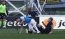 Kinh hoàng: Chân của sao trẻ Juventus bị gãy làm đôi!