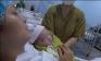 Clip rơi nước mắt: Người mẹ ung thư từ biệt con 7 ngày tuổi trước khi qua đời