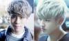 Những mái tóc màu tro của mỹ nam Hàn khiến bạn không thể rời mắt