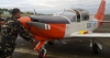Máy bay quân sự Philippines rơi xuống biển, 2 phi công thiệt mạng