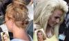 Hài hước những mái tóc xấu thảm hại của sao Hollywood