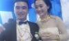 Đám cưới siêu khủng Hà Tĩnh: Cô dâu, chú rể nặng cổ vì vàng