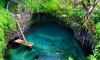 Hồ bơi tự nhiên đẹp nhất thế giới