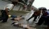 TQ: Bố nhẫn tâm ném 2 con gái ruột từ tầng 11 rồi tự tử