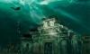 Mê mẩn thành phố cổ nguyên vẹn dưới đáy hồ đẹp đến khó tin
