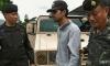 Nghi can chính đánh bom Bangkok dùng hộ chiếu Trung Quốc