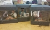 Hongkong: Cho trẻ em trải nghiệm cảm giác sống trong lồng nuôi thú cưng