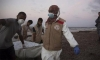 Bàng hoàng gần 100 thi thể người di cư dạt vào bờ biển Libya