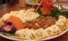 8 món ăn đầu năm của người Singapore