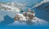 Trượt tuyết mùa hè trên 'nóc nhà châu Âu'