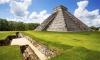 Những kiệt tác kiến trúc của nền văn minh Maya