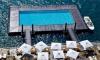 Những bể bơi khách sạn ấn tượng khắp năm châu