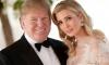 Có gì trong đám cưới xa hoa của con gái tỷ phú Mỹ Donald Trump?