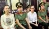 Hoa hậu Phương Nga bất ngờ nhờ mang lời bài hát 'Cành hoa trắng' vào trại giam