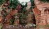 Lạc Sơn Đại Phật, pho tượng Phật lớn nhất thế giới với 4 lần rơi nước mắt