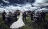 Ảnh cưới của chàng cảnh sát đặc nhiệm đẹp trai ngang 'Hậu duệ mặt trời' khiến dân tình bấn loạn