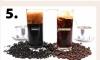 Cách phân biệt cà phê trộn pin - cà phê thật