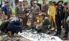 Tìm thấy 288 khúc xương dưới ao ở Bangkok gần nhà nghi phạm giết người