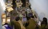 Căn nhà trong ngõ nhỏ chứa 15.000 bao thuốc lá nhập lậu