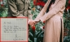 Ngày cháu gái lên Sài Gòn học, ông bà nội dúi vội bức thư dài 4 dòng, nội dung khiến tất cả 'cay mắt'