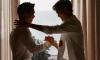 Văn Toàn viết tâm thư 'bàn giao' bạn thân 13 năm Công Phượng cho cô dâu Viên Minh