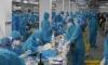 Nhói lòng lời chia sẻ của bệnh nhân Covid-19: 'Khát khao tự do, được hít thở không cần máy móc'