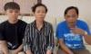 Gia đình Hồ Văn Cường 1 lần lên tiếng hết: 'Chúng tôi là người trong cuộc mà chưa thắc mắc thì cũng mong cộng đồng mạng thôi thắc mắc'