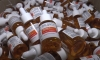 Thu giữ gần 10.000 chai sữa tắm, mỹ phẩm giả COCO CHANEL, Innisfree, serum Balance... sản xuất bằng 'công nghệ xô chậu'