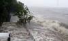 Siêu bão In-fa bắt đầu đổ bộ Trung Quốc, người dân Thượng Hải: 'Nhìn qua video thôi đã thấy run rẩy'