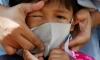 Tín hiệu đáng sợ từ Indonesia: Trẻ em không còn 'an toàn' với Covid-19, hàng trăm ca đã tử vong