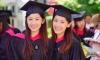 Cặp chị em sinh đôi gây sốt vì đúng chuẩn 'con nhà người ta': Không chỉ xinh đẹp mà còn tài năng