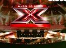 The X-Factor Việt Nam – Nhân tố bí ẩn