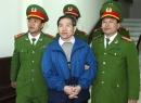 Xét xử phúc thẩm vụ án Dương Chí Dũng và đồng phạm