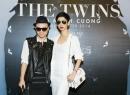 The Twins của NTK Đỗ Mạnh Cường
