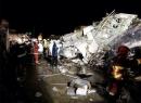 Vụ máy bay rơi ở Đài Loan