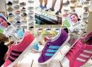 Nike, Adidas chuyển nhiều đơn hàng từ Trung Quốc sang VN