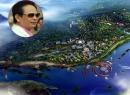 Núi tiền khổng lồ của chúa đảo Tuần Châu