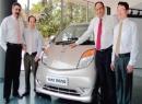 Xe rẻ nhất thế giới sắp được lắp ráp tại Việt Nam?