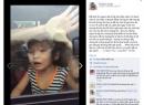 Phẫn nộ cảnh 'bắt cóc' đẩy trẻ em vào xe ô tô