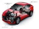 Mazda sắp bán xe chạy 2,5 lít/100 km