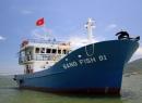 Bộ Nông nghiệp từ chối đề nghị nhập tàu cũ của 2 đại gia