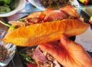 Bí mật đằng sau chiếc bánh mì ngon nhất Việt Nam