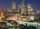 Melbourne năm thứ 4 liên tục được vinh danh là thành phố đáng sống nhất